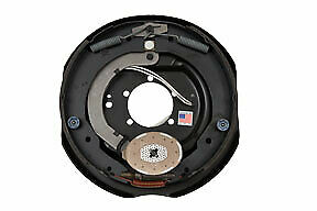 Dexter Axle 023 105 00 Trailer Brake Assembly Axle Weight Capacity 5200