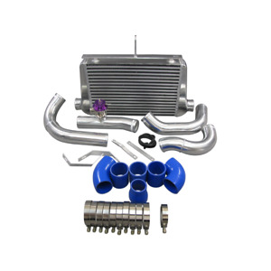 Intercooler Kit For Toyota Corolla Ae86 With 4age Engine And Top Mount Turbo