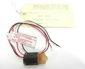 W e Anderson Optical Level Switch Ols 11 Polysulfone used