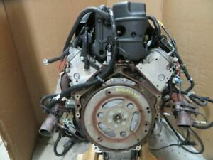 08 5 3 Liter Ls Engine Motor Lmg Gm Chevy Gmc 132k Complete Drop Out Ls Swap