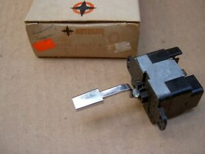 67 Ford Mustang Windshield Wiper Switch C7zz 17a553 A Nos