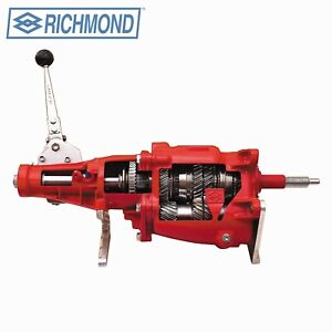 Richmond Super T 10 4 Speed Transmission