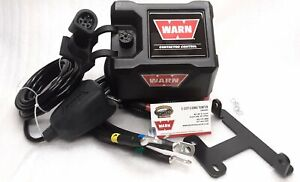 Warn 101577 Winch Control Pack For 9 5xp 9 5xp S