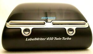 Dymo Labelwriter 450 Twin Turbo Label Thermal Printer Usps Approved Pro Quality