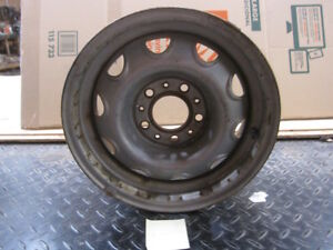 Mopar 14 X 6 Rallye Rally Wheels 5 X 4 5 Inch Bolt Pattern Cuda M450