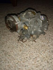 Ford Carter C1 yfa Carburetor List 7323s
