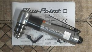 Bluepoint 3 8 Reverse Angle Air Drill At811 Snap on