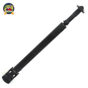 Front Prop Driveshaft For Ford Excursion F 350 F 250 Super Duty 4wd New