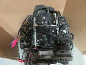 07 08 5 3 Liter Ls Engine Motor Ly5 Gm Chevy Gmc 124k Complete Drop Out Ls Swap