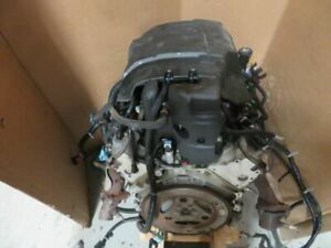 10 14 5 3 Liter Ls Engine Motor Lc9 Gm Chevy Gmc 86k Complete Drop Out Ls Swap