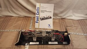 Educational Hydrogen Fuel Cell Model Kit
