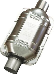 Eastern 49 State Universal Catalytic Converter For Escape 70317 New