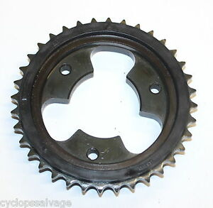 Bmw Oem Exhaust Camshaft Sprocket Timing Gear Cam E39 E46 E53 E60 X5 X3 Z3 Z4
