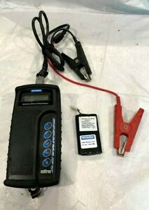 Probe Damage Midtronics Celltron Advanced Stationary Battery String Analyzer