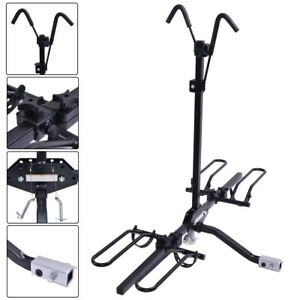 Best Hitch Racks For Bikes Car Tray Mount Trailer Suv Rv Atv Universal Carrier