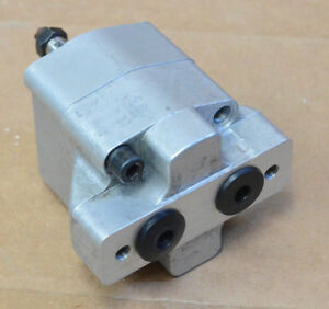 Farmall Cub Hydraulic Pump 352035r94