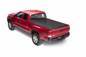 Truxedo Lo Pro Truck Bed Cover For 2001 2006 Toyota Tundra 6 Bed With Bed Caps