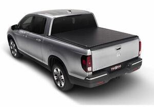Truxedo Lo Pro Truck Bed Cover For 2017 2019 Honda Ridgeline Fits 5 4