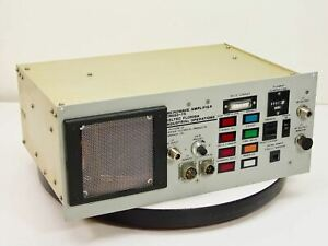 Keltec Florida C Band Twt Amplifier Thomson Th3641 Tube Cr683 75 As Is