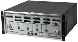 Ion Tech Mps 3000 Pbn Lab industrial Ion Beam Source Power Supply Controller