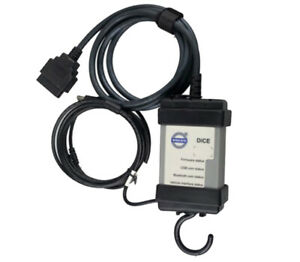Scanner 2014d Vida Dice Diagnostic Code Reader Diagnostic Tool Fit For Volvo