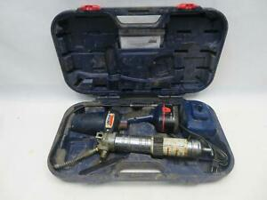 Lincoln Power Luber1400 Cordless Grease Gun