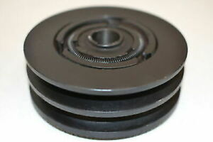 Centrifugal Clutch Double V Belt Plate Compactor 3 4 Packer Heavy Duty 5 75 A