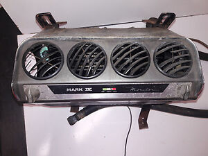 Vintage Air Mark Iv Aftermarket Underdash A c Unit