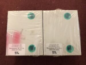 Compact Air Products Lot Of 2 S2x2 Cylinder Blocks