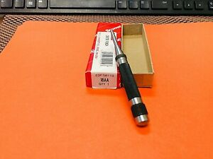 New Starrett No 18aa Automatic Center Punch Made In The Usa
