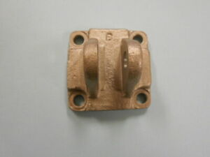 Clevis Double 40mmb Mb d04 325500248