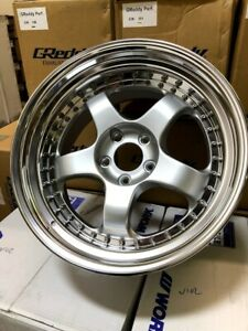 Work Meister S1 3p 5x114 3 18x9 5 24 O Disk Pair