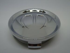 M Zenetti Monet Custom Wheel Center Cap F207 29 Chrome Snap In 2 95 Free Ship