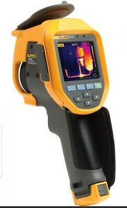 New Fluke Ti200 60hz Thermal Imaging Imager Camera Case Accessories