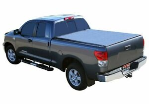 Truxedo Deuce Truck Bed Cover For 2007 2019 Toyota Tundra Fits 5 6 Bed W O Rail