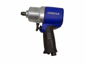 Napa Carlyle Torque Dominator 6 1123 1 2 Drive Super Duty Air Impact Wrench