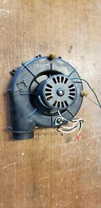 Goodman Janitrol Fasco Furnace Inducer Fan Motor B2833001s Fasco 7021 9087