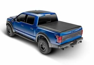 Truxedo Deuce Truck Bed Cover For 2015 2019 Ford F 150 Fits 5 7 Bed