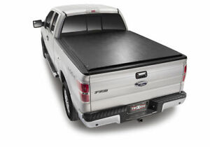 Truxedo Deuce Truck Bed Cover For 1982 2011 Ford Ranger Fits 7 Bed