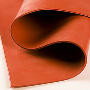 Silicone Rubber Sheet 1 8 3mm 48 X 10ft 120 High Temp Food Grade