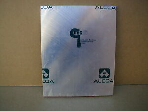 Aluminum Tooling Plate | MCS Industrial Solutions and Online