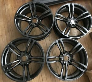 Bmw 437m Wheels