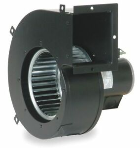 Dayton High Temperature Blower 229 Cfm 1700 Rpm 230 Volts 60 50hz Model 3frg3