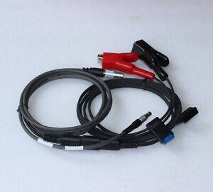 Gps pdl A00924 Cable With Power Data Cable For Hpb Radio To Trimble Gps 5700 r8