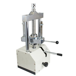 Fda Dental Hydraulic Press Lab Presser Dental Laboratory Flask Pressure 25 80mm