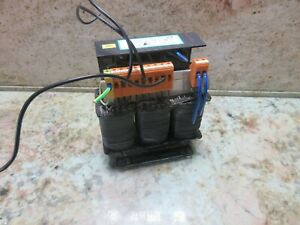 Michael Sba Transformer Typ Dgs Art Nr 209 286 240w 380 400 420 Weeke Bp12