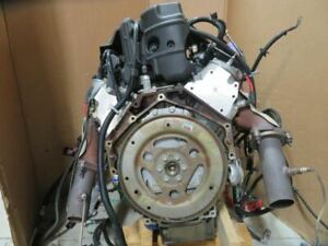 2009 Chevy Ly6 6 0 Liter Complete Ls Swap Dropout Engine Motor 91k Drop Out