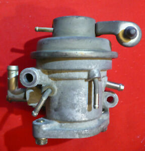 Mazda Millenia Supercharger Air Bypass Valve Oem 1995 2002 084900 067 0