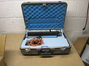 Used Intelco 300 Vfl Visual Fault Locator Model 300 sma Free Shipping