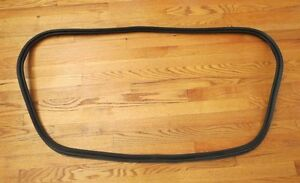 2011 2012 2013 2014 Chevy Cruze Trunk Lid Opening Weatherstrip 94563606